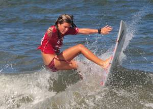 Surfing Contest - Surf for the Cure Virginia Beach