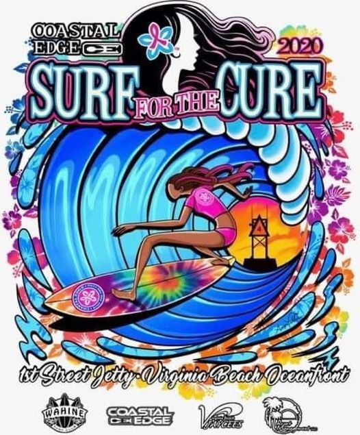 Surf for the Cure 2020